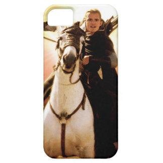 LEGOLAS GREENLEAF™  on Horseback iPhone SE/5/5s Case