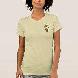 LEGOLAS GREENLEAF™ - Quiver Symbol T Shirt