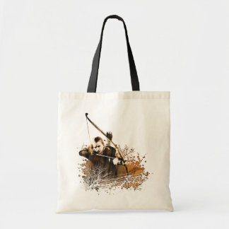 LEGOLAS GREENLEAF™ Shooting Arrow Tote Bag