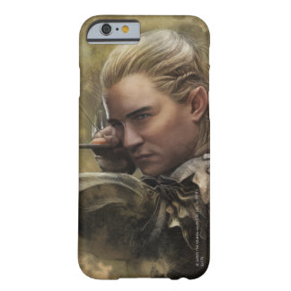 LEGOLAS GREENLEAF™ Sketch Barely There iPhone 6 Case