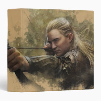 LEGOLAS GREENLEAF™ Sketch Binder