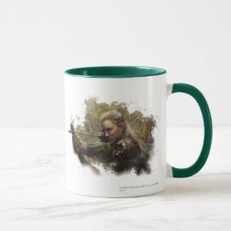 LEGOLAS GREENLEAF™ Sketch Mug