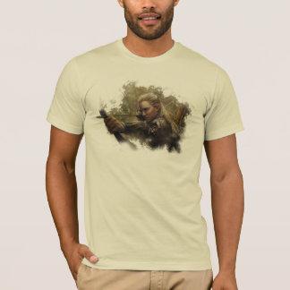 LEGOLAS GREENLEAF™ Sketch T-Shirt
