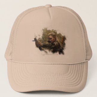 LEGOLAS GREENLEAF™ Sketch Trucker Hat