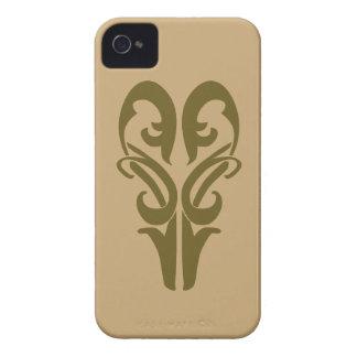 LEGOLAS GREENLEAF™ Symbol iPhone 4 Case-Mate Case