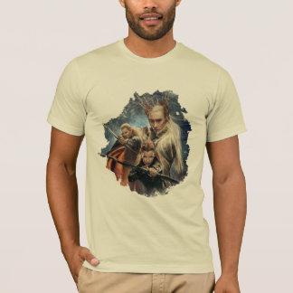 LEGOLAS GREENLEAF™, TAURIEL™, and Thranduil T-Shirt