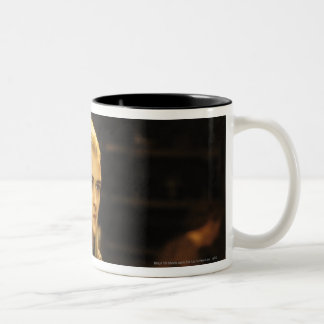 LEGOLAS GREENLEAF™ Two-Tone COFFEE MUG