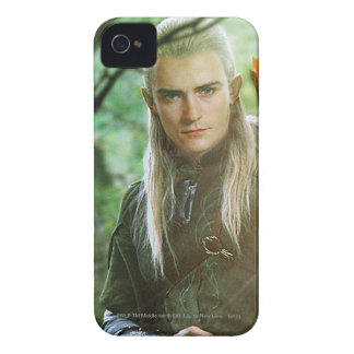 LEGOLAS GREENLEAF™ with bow iPhone 4 Cover