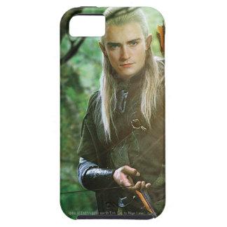 LEGOLAS GREENLEAF™ with bow iPhone 5 Case