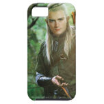 LEGOLAS GREENLEAF™ with bow iPhone 5 Cases