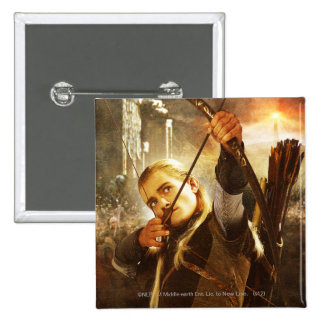 Legolas in Action Buttons