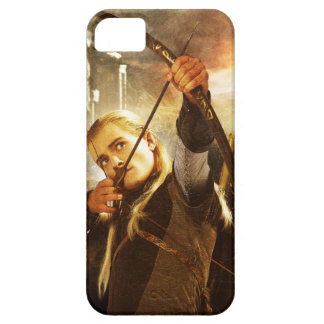 Legolas in Action iPhone 5 Case