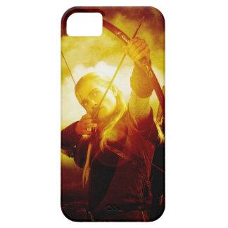 Legolas Shooting Arrow iPhone 5 Covers