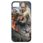 Legolas, TAURIEL™, and Thranduil iPhone 5 Cases