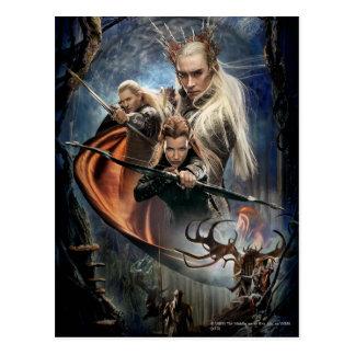 Legolas TAURIEL™ y Thranduil