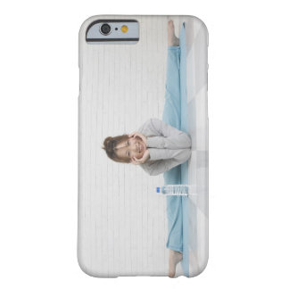 Legs apart barely there iPhone 6 case
