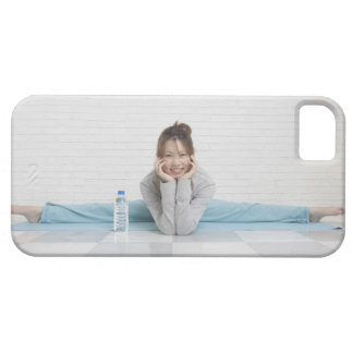 Legs apart iPhone 5 covers