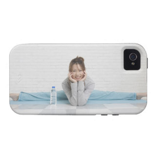 Legs apart vibe iPhone 4 cover