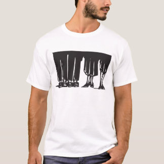 Legs at a Party T-Shirt