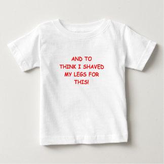 legs baby T-Shirt