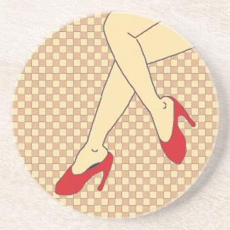 Legs Coaster