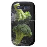legumes frescos & higiene de comida samsung galaxy SIII case