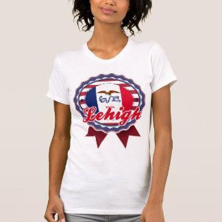 Lehigh, IA T-shirts