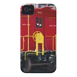 Lehigh/NE Caboose 583 Case-Mate iPhone 4 Case