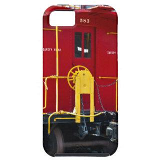 Lehigh/NE Caboose 583 iPhone SE/5/5s Case