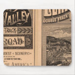Lehigh Valley Railroad Mouse Pad