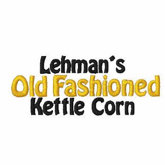 Lehman's Old Fashioned Kettle Corn