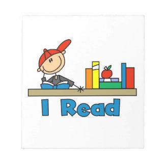 Leí Libretas Para Notas