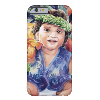 Lei Haku Barely There iPhone 6 Case