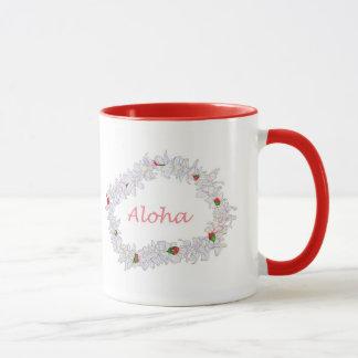 Lei of Aloha Mug