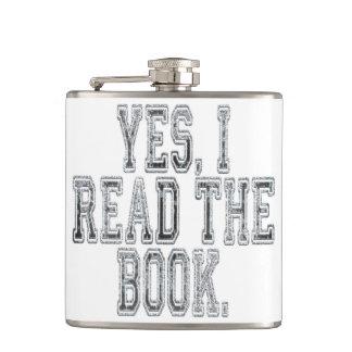 Leí sí el gris del libro