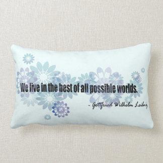 Leibniz Pillow