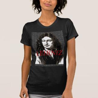 Leibniz T-shirts