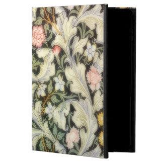 Leicester Vintage Floral Pattern Powis iPad Air 2 Case