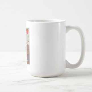 Leiden - Morspoortbrug Coffee Mug