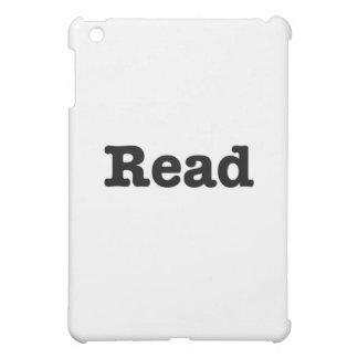 Leído