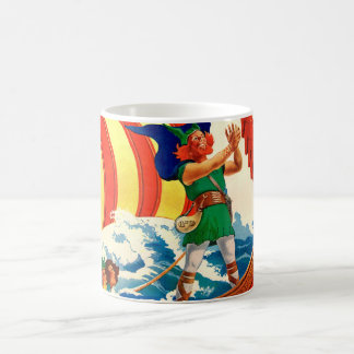 Leif Erikson Coffee Mug