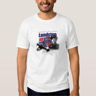 Leif importante Lundsten, camisa de 331 sqd