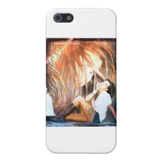 LEIGH FOX COVER FOR iPhone 5