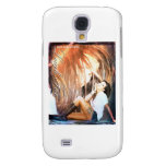 LEIGH FOX SAMSUNG GALAXY S4 CASE