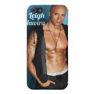 Leigh Hawira iPhone Case