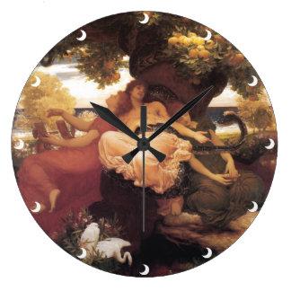 Leighton Large Wall Clock