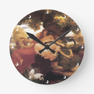 Leighton Medium Wall Clock