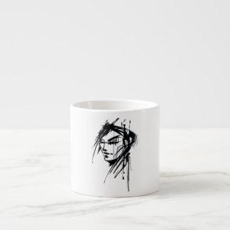 Leilah -  Mug Espresso Mug