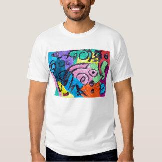 Leilani Rickertsen T-shirts