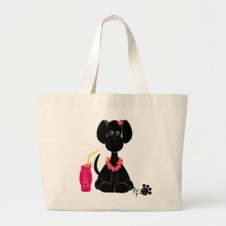 LeiLani the Black Lab Bags